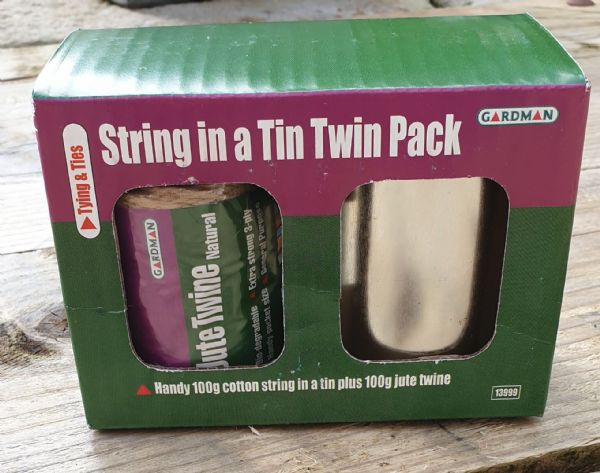 String in a Tin Twin Pack